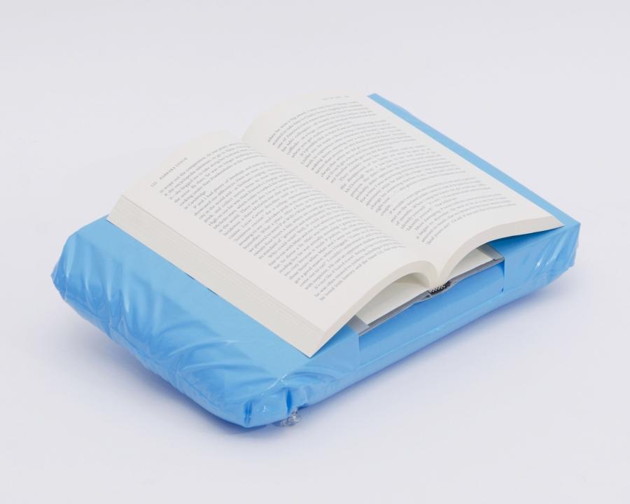 "img 1566878908 88339@900 - 番茄酱、起士片成书籍?设计师打造""实体化图鉴"",颠覆你对书的想像!"