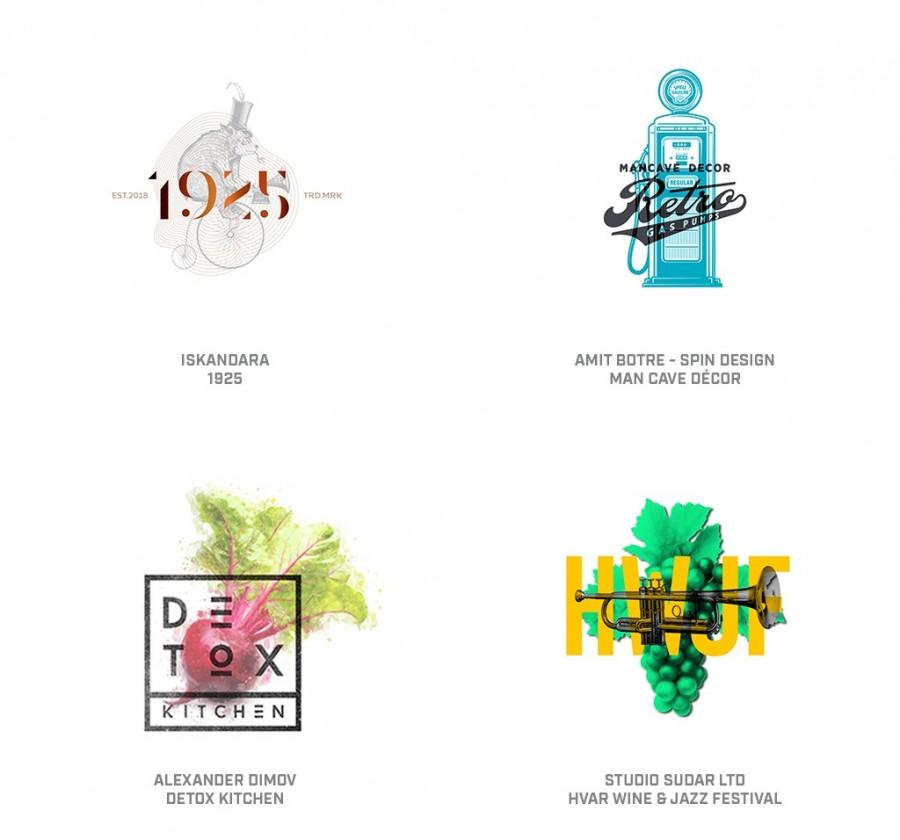 img 1567066494 18407@900 - Logo 该如何设计?2019 年 Logo 设计趋势公布,15 个重点一次掌握!