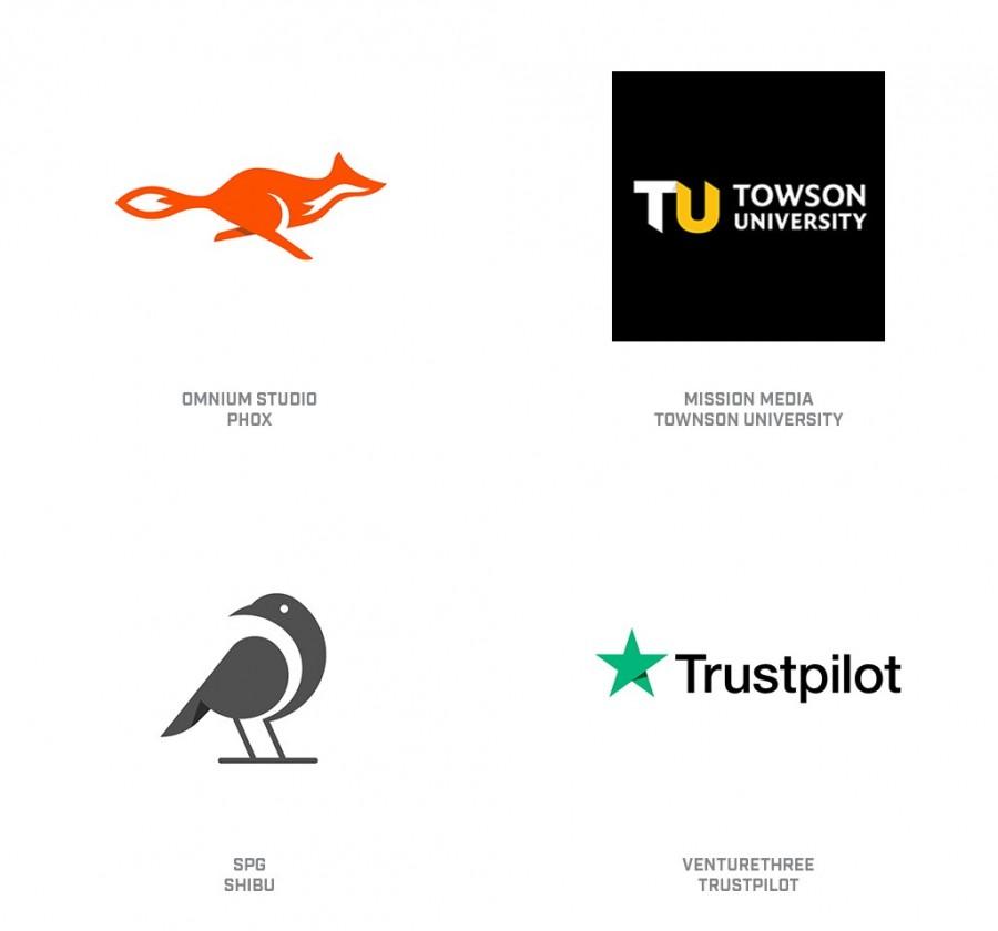 img 1567066496 63182@900 - Logo 该如何设计?2019 年 Logo 设计趋势公布,15 个重点一次掌握!