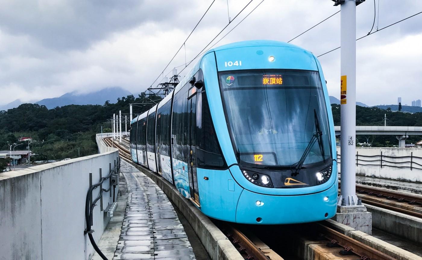 捷運輕軌開進淡水老街,當地居民為何激烈反彈?