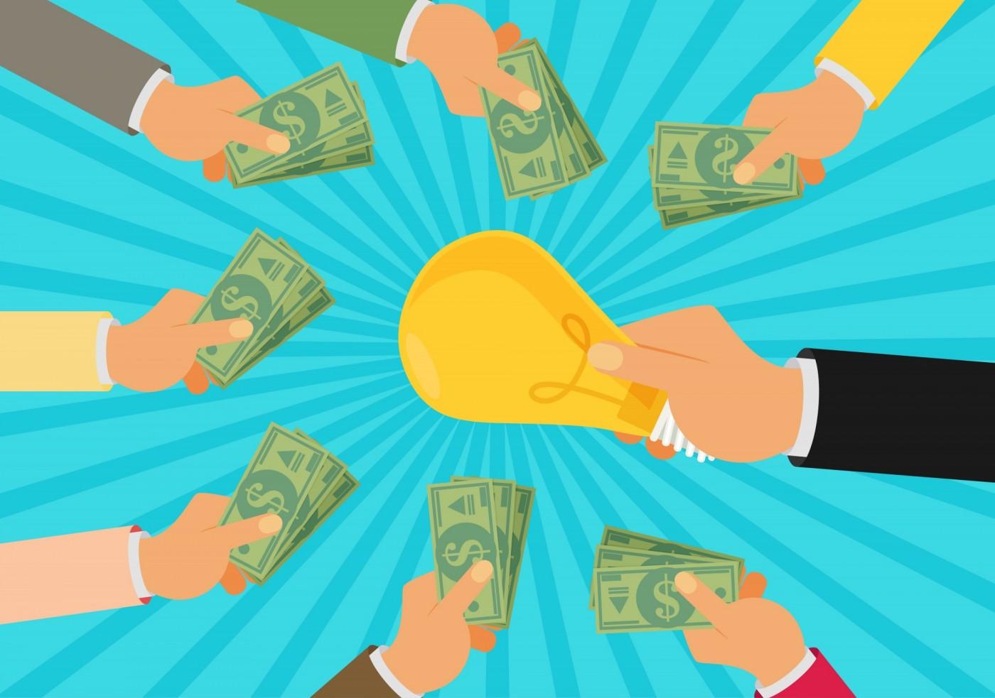 想獲投資人青睞?新創募資教戰,專家3個面向解析