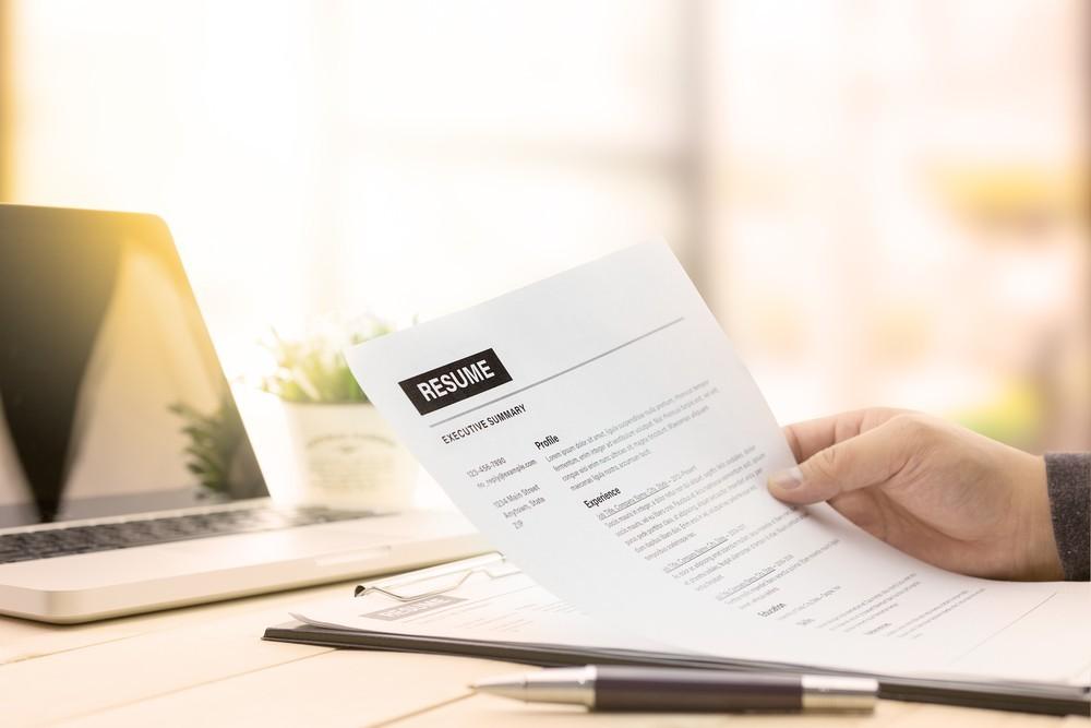 生死一瞬間:人資主管推薦你4個實用履歷排版網站,讓你的面試無往不利
