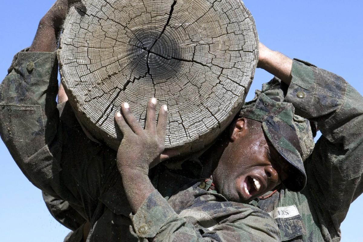 與海豹部隊之父學管理,頂尖戰士在訓練中體悟的團隊合作秘訣