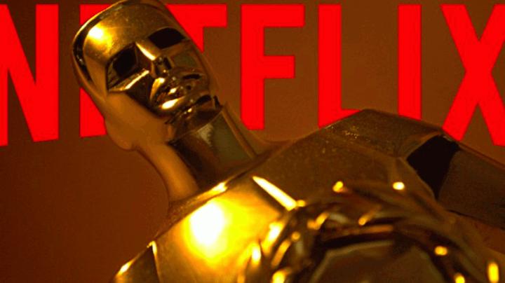 Netflix進擊奧斯卡,將以這10部電影決勝負