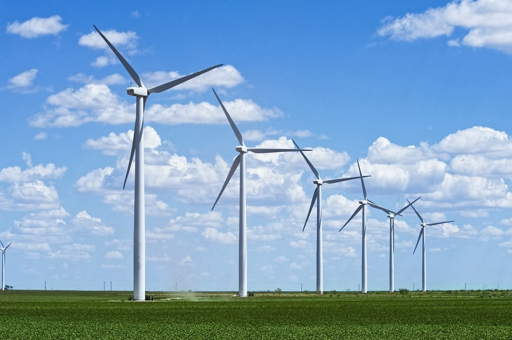 晚上洗衣服免電費!德州20年的風電經驗,翻轉民眾用電習慣