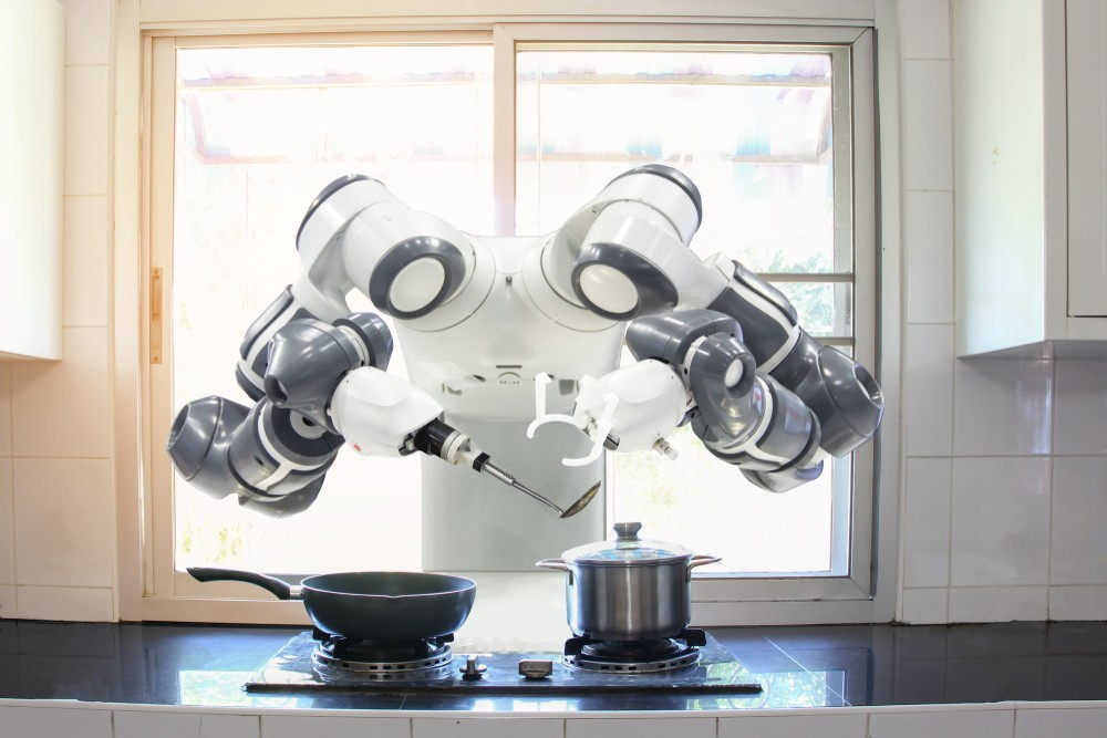 結束北漂返鄉接家業,一間肉圓小店要如何用AI經營?