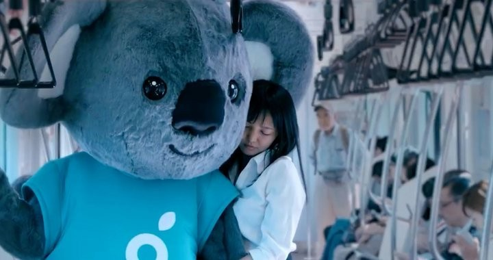 還在趴著午休?日本企業改造麵包車開到你公司,提供「午睡外賣」服務