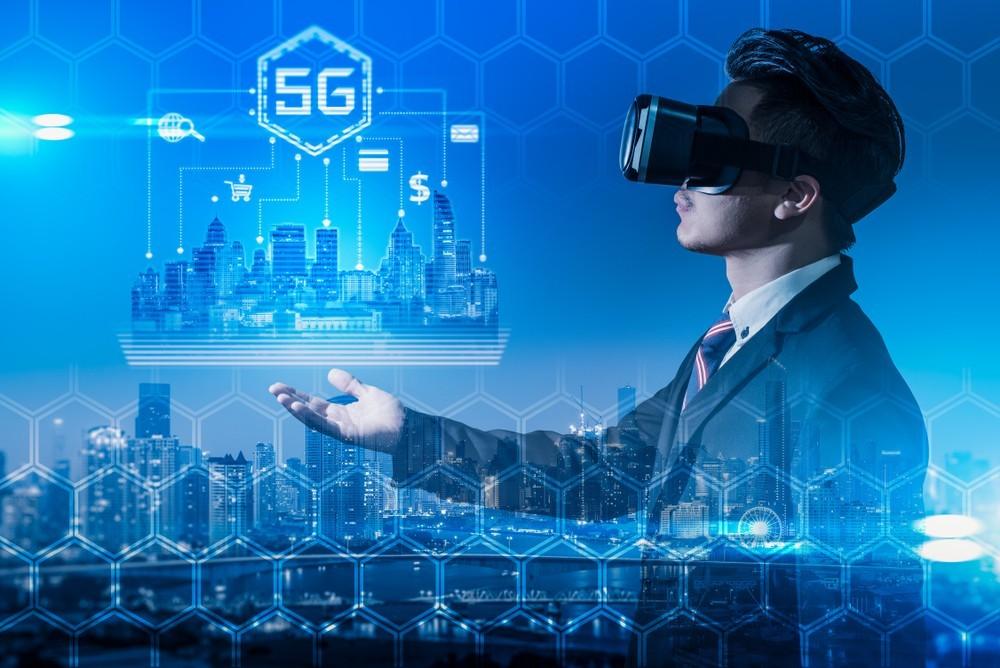 迎接5G時代!三大趨勢翻轉你對未來電商的想像