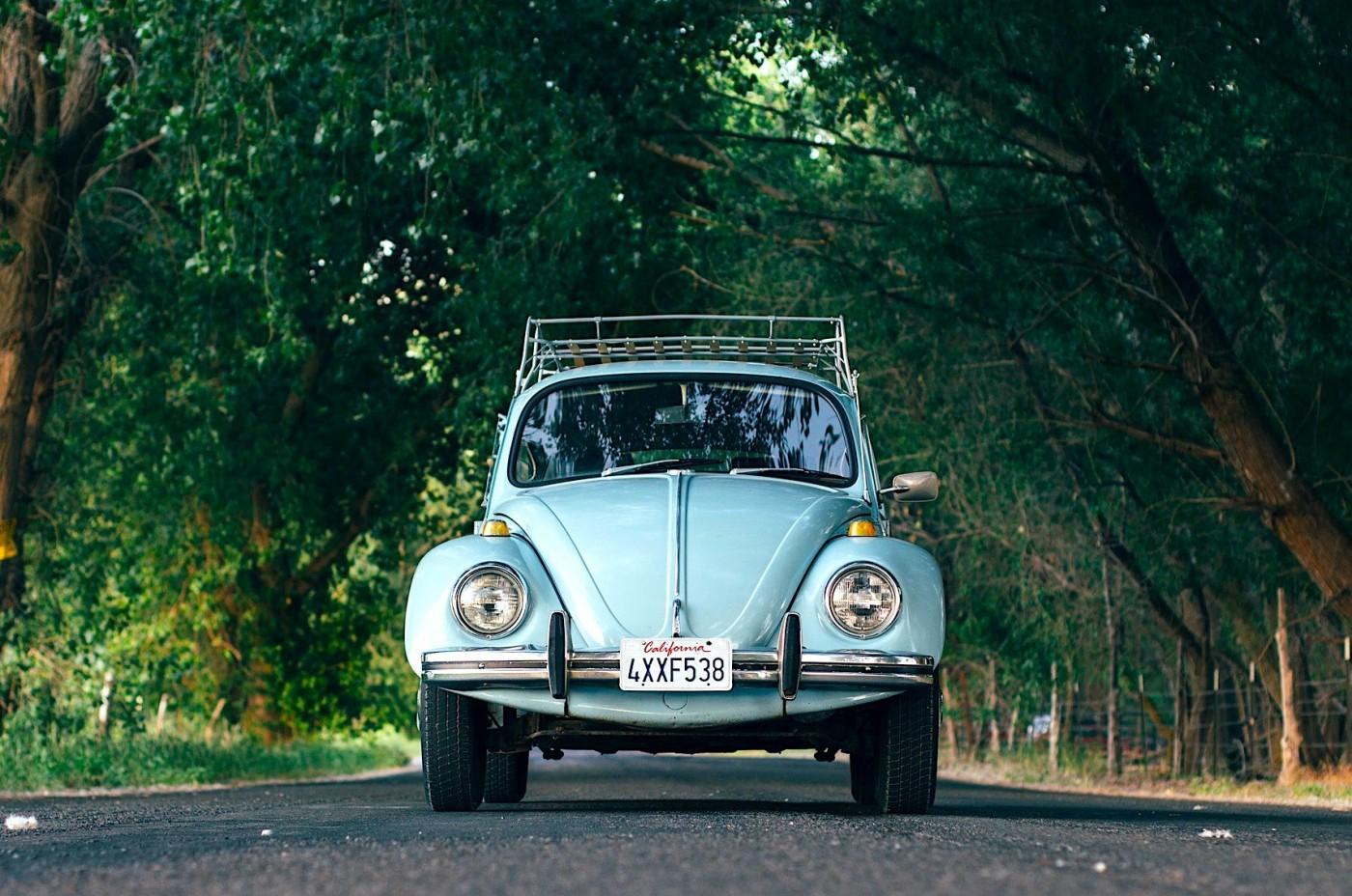 老爺車復活計畫!福斯推復古經典翻新專案,助舊車改造電動車