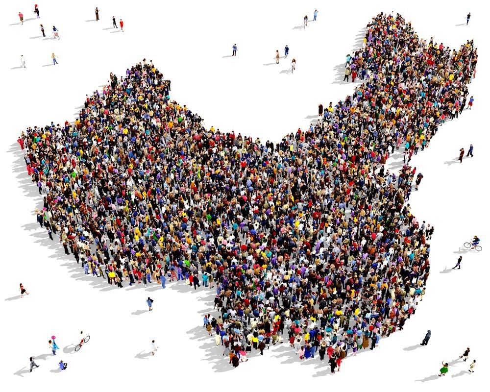 高齡化速度全球之冠!「變得富有前先老去」加速衝擊中國經濟