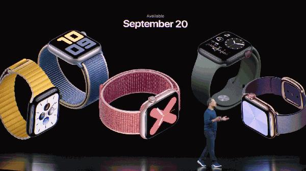 3镜头、超广角iPhone 11来了!苹果秋季发布会7大重点一次看
