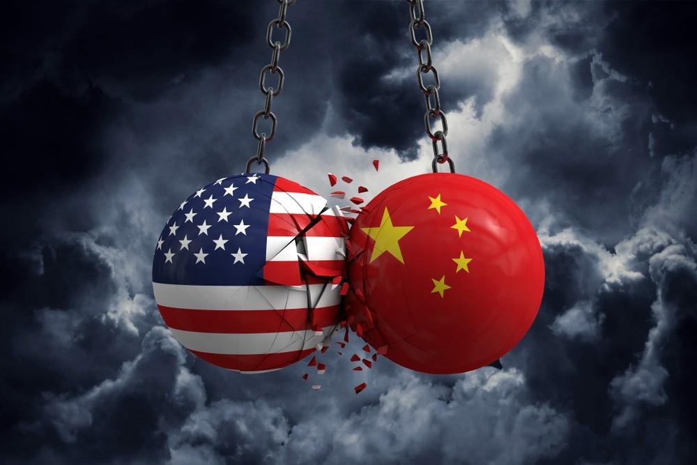 中美貿易戰震盪不已, 台商須重估全球布局策略