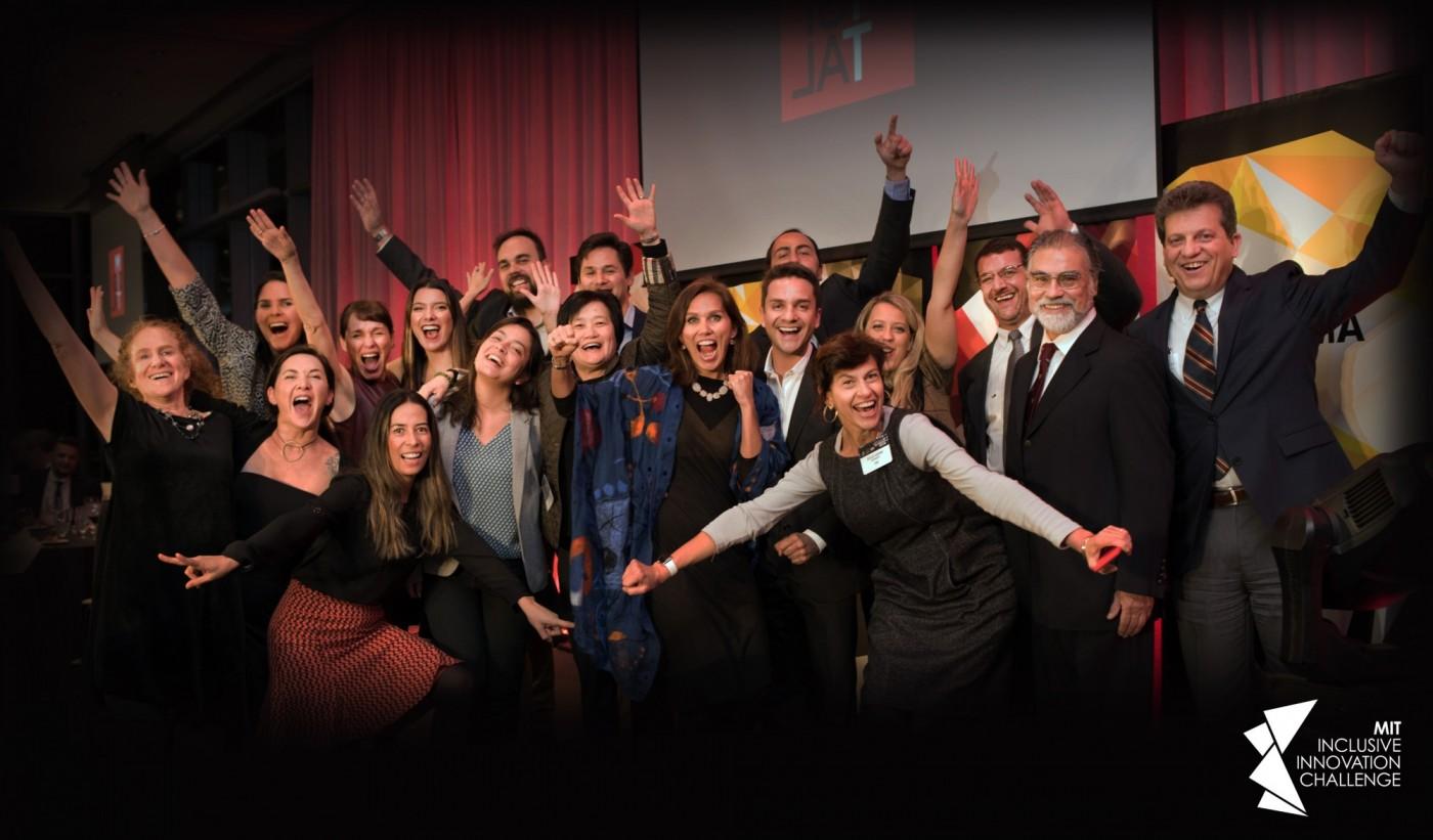 MIT IIC將於10月首度登台  看12家亞洲新創好手如何應用科技改變社會