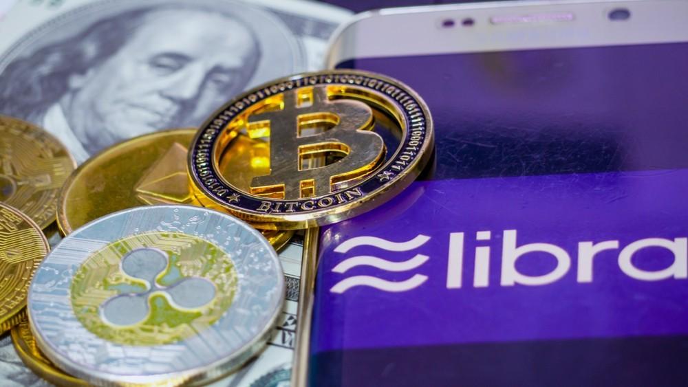 Libra,Facebook發行的密碼貨幣對於金融業、企業商家行銷廣告、產品開發會有什麼影響