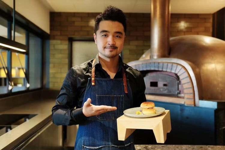 口感接近真肉Q彈,中國首款「人造肉月餅」應景登場