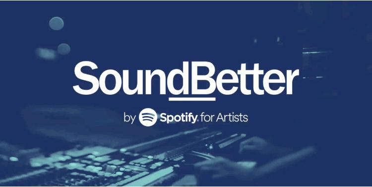 Spotify轉攻人力銀行!收購SoundBetter幫專業音樂人媒合工作