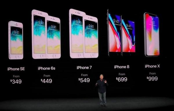 从iPhone 11破天荒降价,看苹果的定价策略