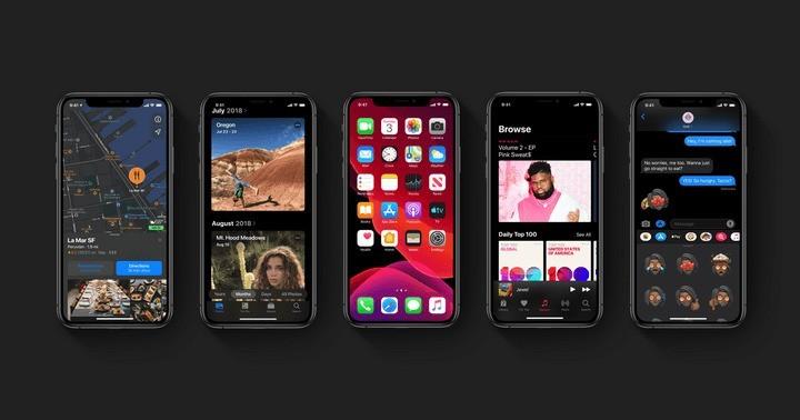 iOS 13正式版登場!10大系統功能更新,你試過了嗎?