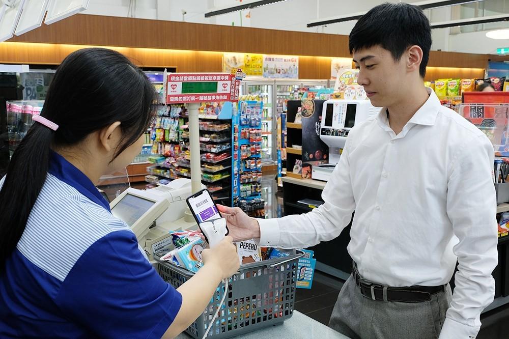 萊爾富跨境支付新里程碑 開放韓國GLN HANA MEMBERS錢包使用 同一期間 萊爾富也與樂天Pickup合作推出「萊爾富雲端超商Pickup店」