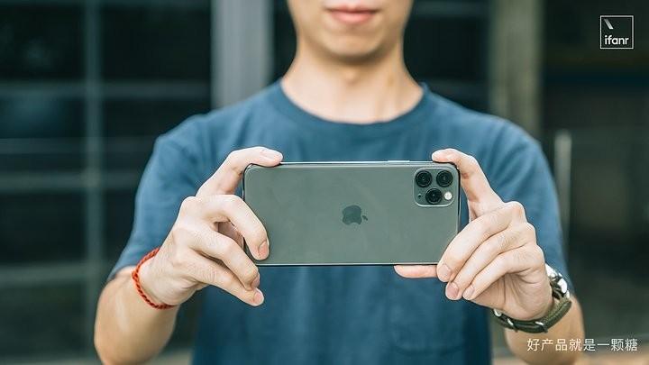 iPhone 11成本不到售價1/3!拆解iPhone 11 Pro Max,看究竟貴在哪?