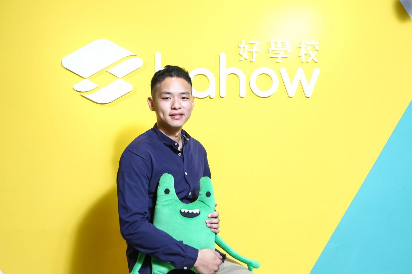 28歲青年鑽研「Python+股市」,開課教學生打造「選股策略」賺進千萬身價