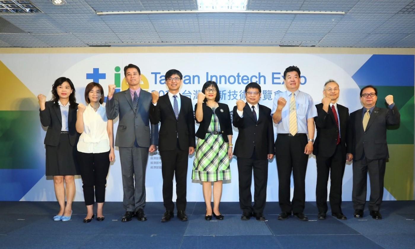 重點創新發明搶先曝光 就在2019台灣創新技術博覽會