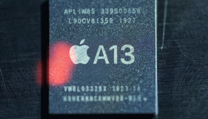 專訪蘋果高階副總裁席勒:在iPhone 11背後改變一切的A13仿生晶片