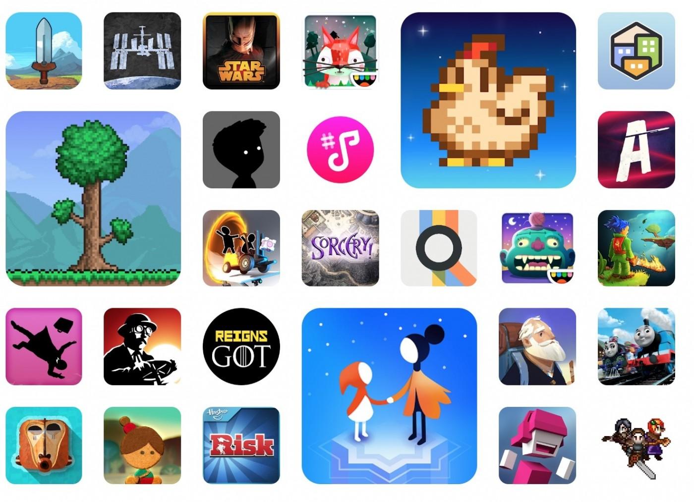70元有找!Google Play Pass遊戲訂閱正式上線,推限時優惠跟Apple Arcade搶客