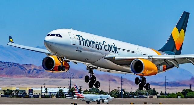 全球最老旅行社破產關門,誰是壓倒Thomas Cook集團的最後一根稻草?
