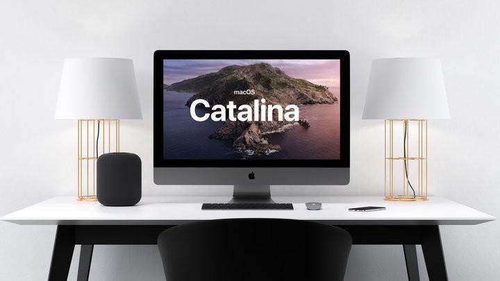 macOS Catalina即將上線,7大亮點告訴你該不該升級