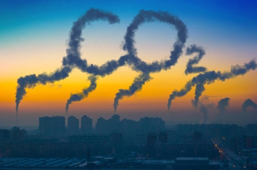 遏止暖化加劇!日本燃煤電廠封裝「超臨界二氧化碳流體」打入地底