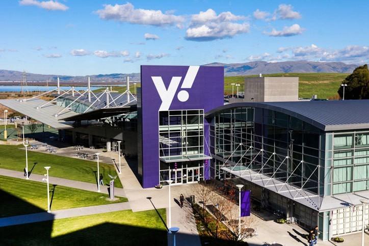 那些年我們一起用的Yahoo換新裝啦!全新Logo與「視覺識別系統」首度亮相