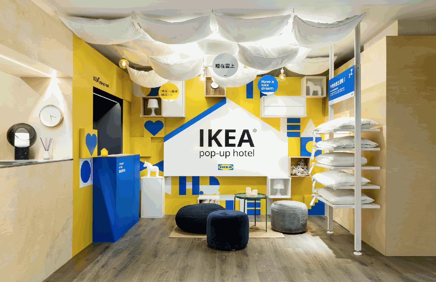 吸引3.5萬人排隊搶著睡!全台首間IKEA「快閃旅店」爆紅,破解背後的行銷術