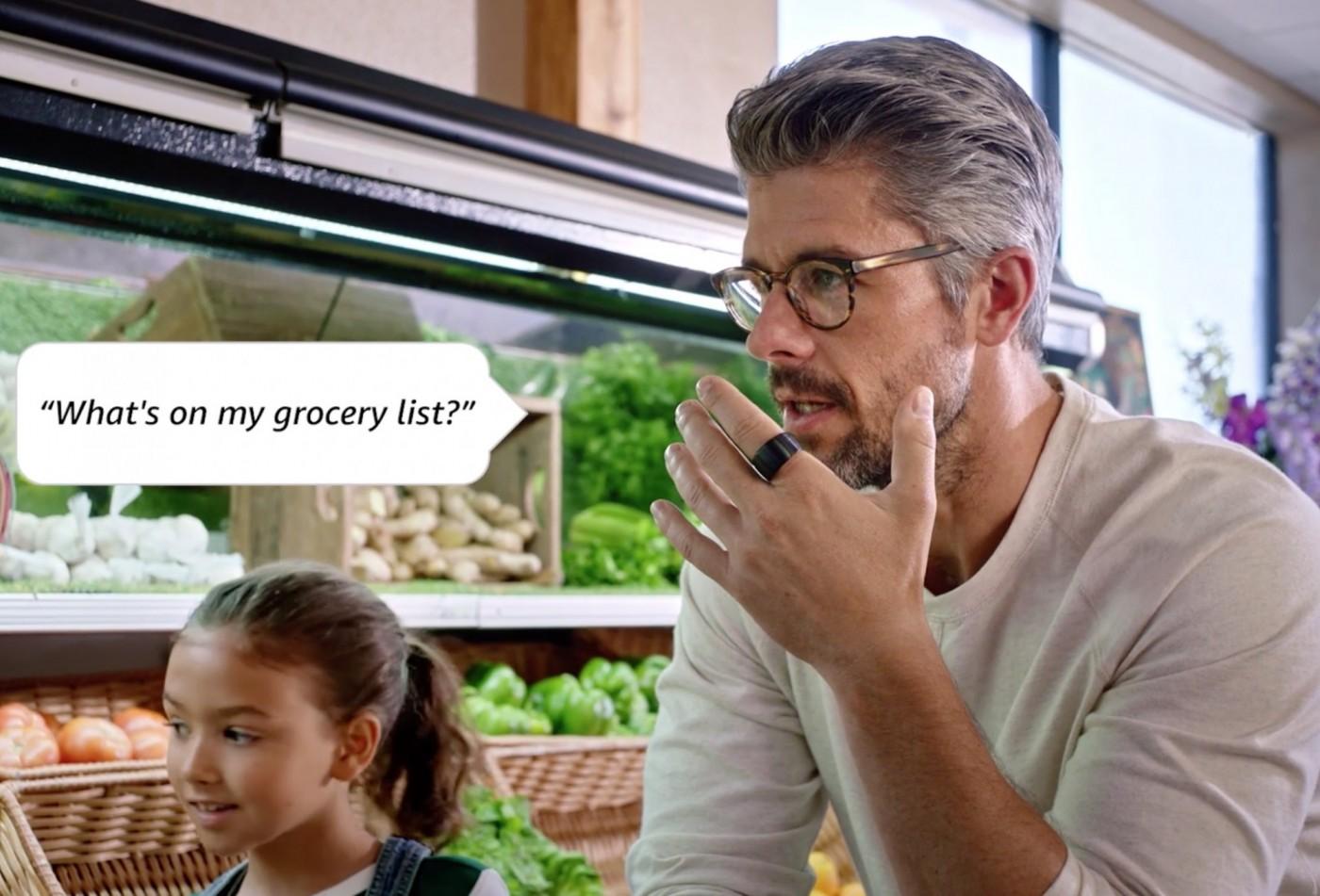 亞馬遜年會5大亮點:智慧眼鏡、魔戒、烤箱之外,漫威神盾局長也成Alexa新賣點?