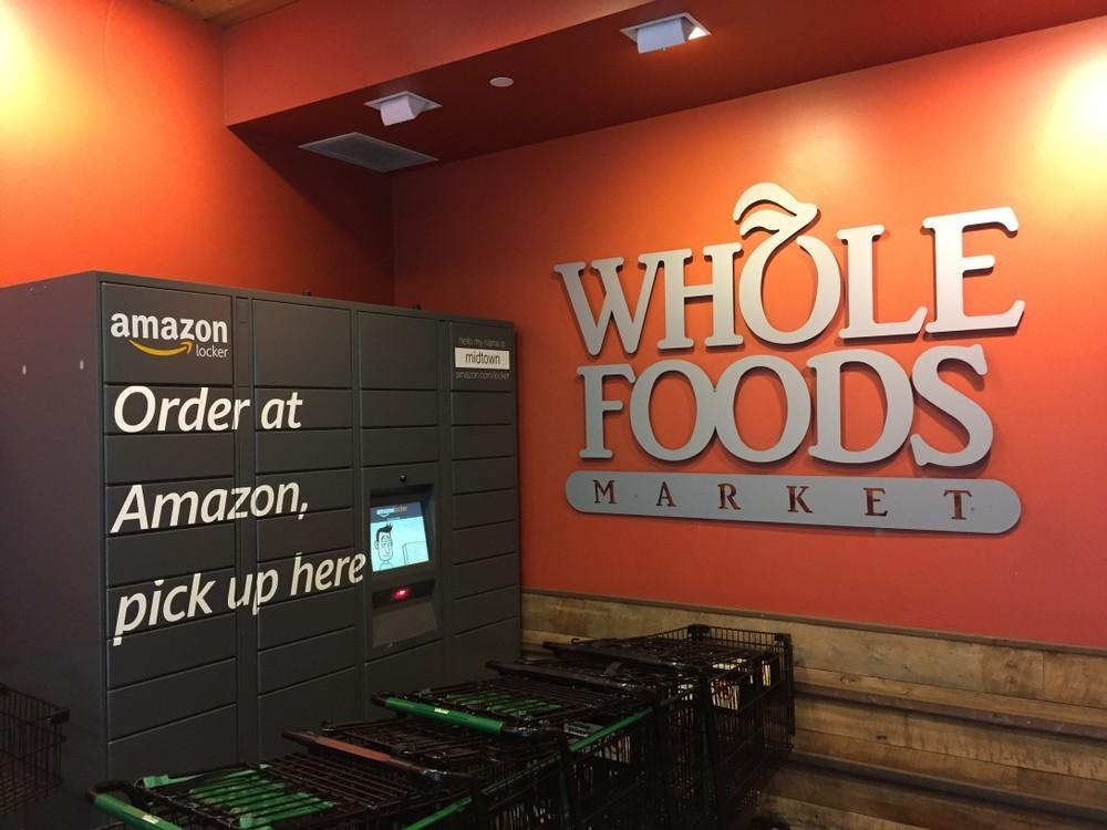 亞馬遜為何未能主導生鮮雜貨市場?