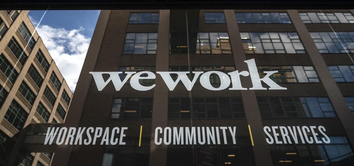 新冠疫情重擊WeWork重振之路,現在翻臉向前金主軟銀提告、求償