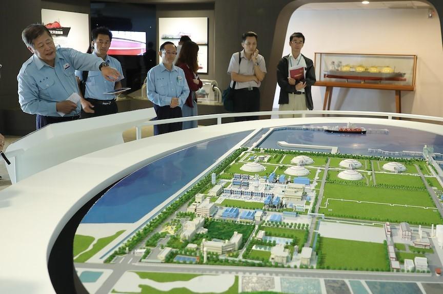 台灣中油、光洋科以廢水活用與廢料精煉創造循環經濟嶄新商業價值