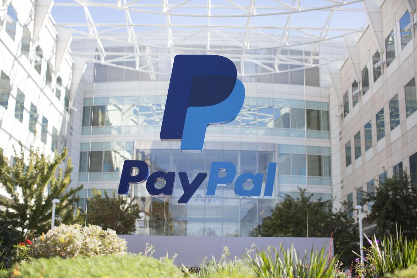 PayPal進軍中國成首家外資支付,打破支付寶、微信寡占局面