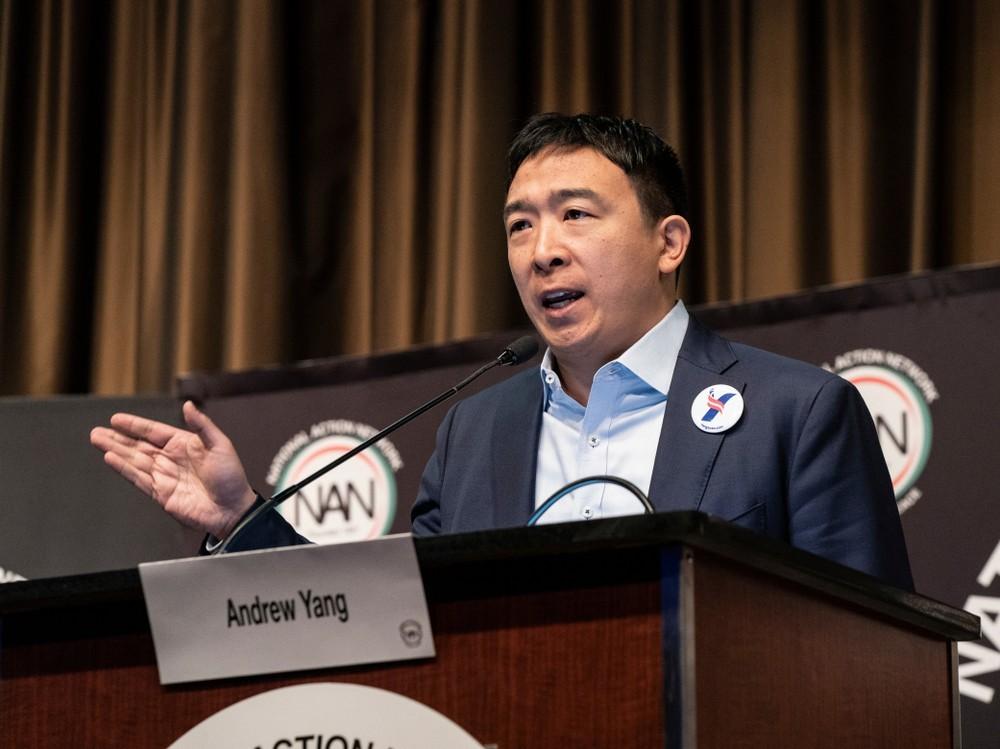 律師、醫師、會計師好時光不再?民主黨台裔總統參選人對AI的大膽預言
