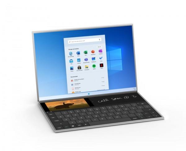 微软Surface年会6大新品一次看:双屏幕手机Surface Duo、首款蓝牙耳机重磅登场