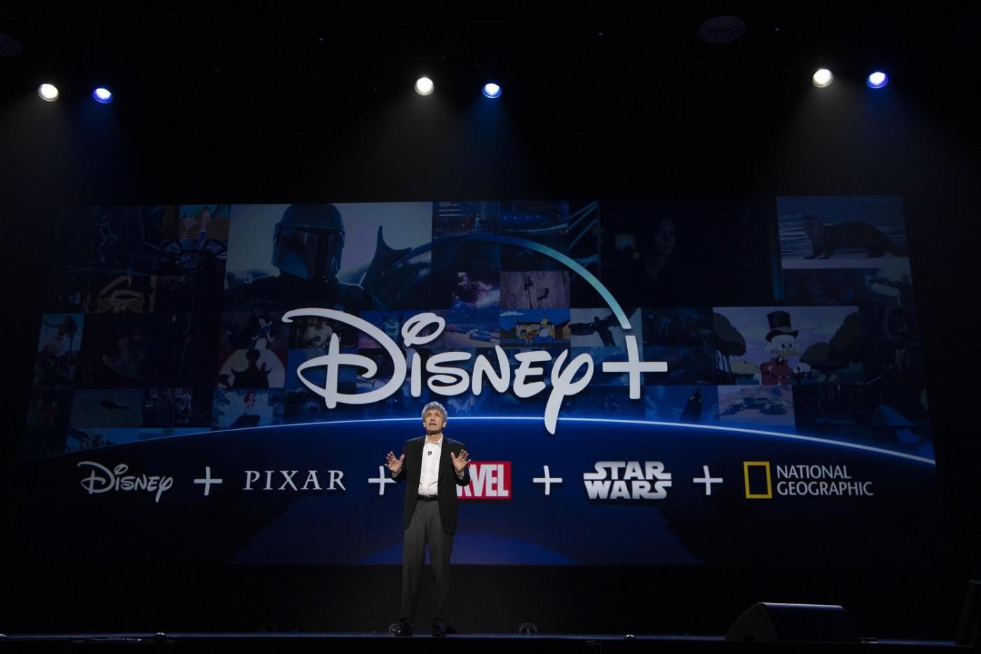 完勝Netflix?Disney+兩個月突破4千萬用戶、進帳9千萬美元,打趴眾對手