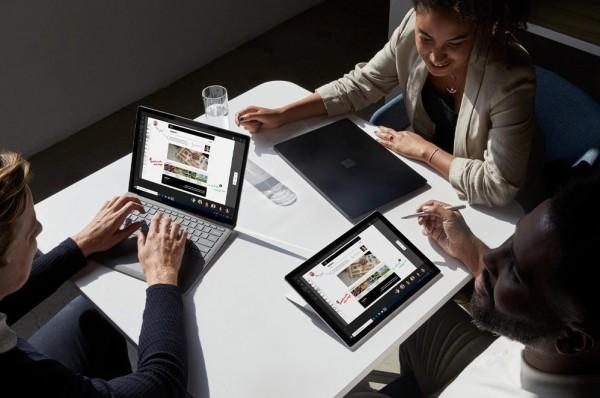 Surface Neo是真正的「笔记本电脑」