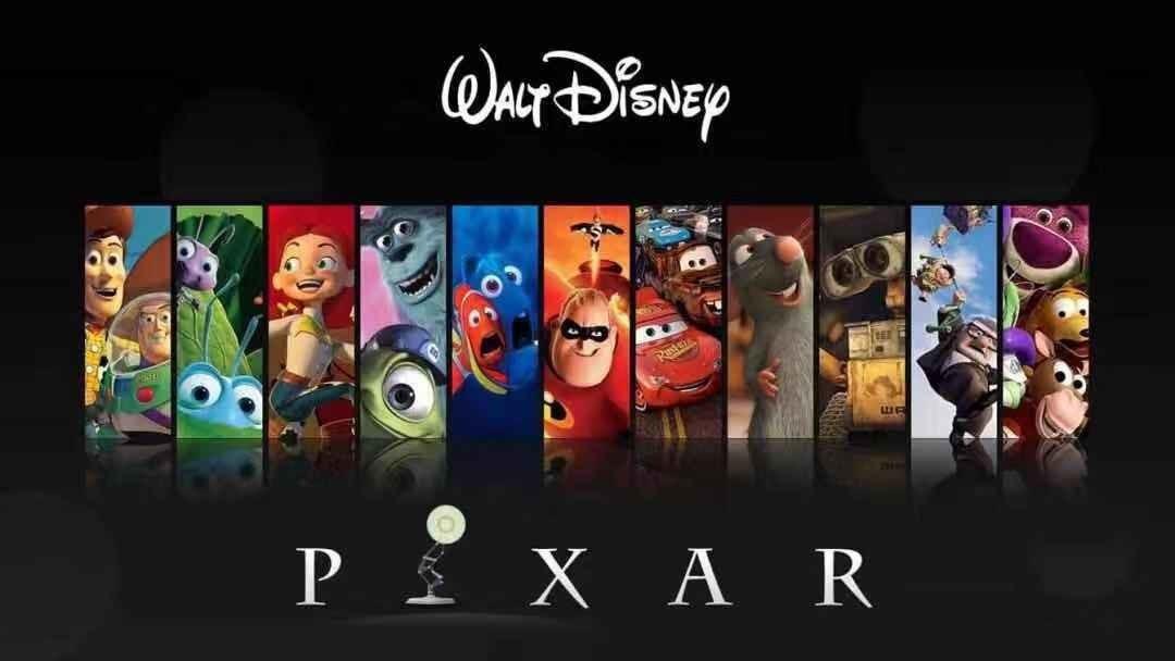 賈伯斯與艾格的深厚友情,拯救了迪士尼與皮克斯兩家公司