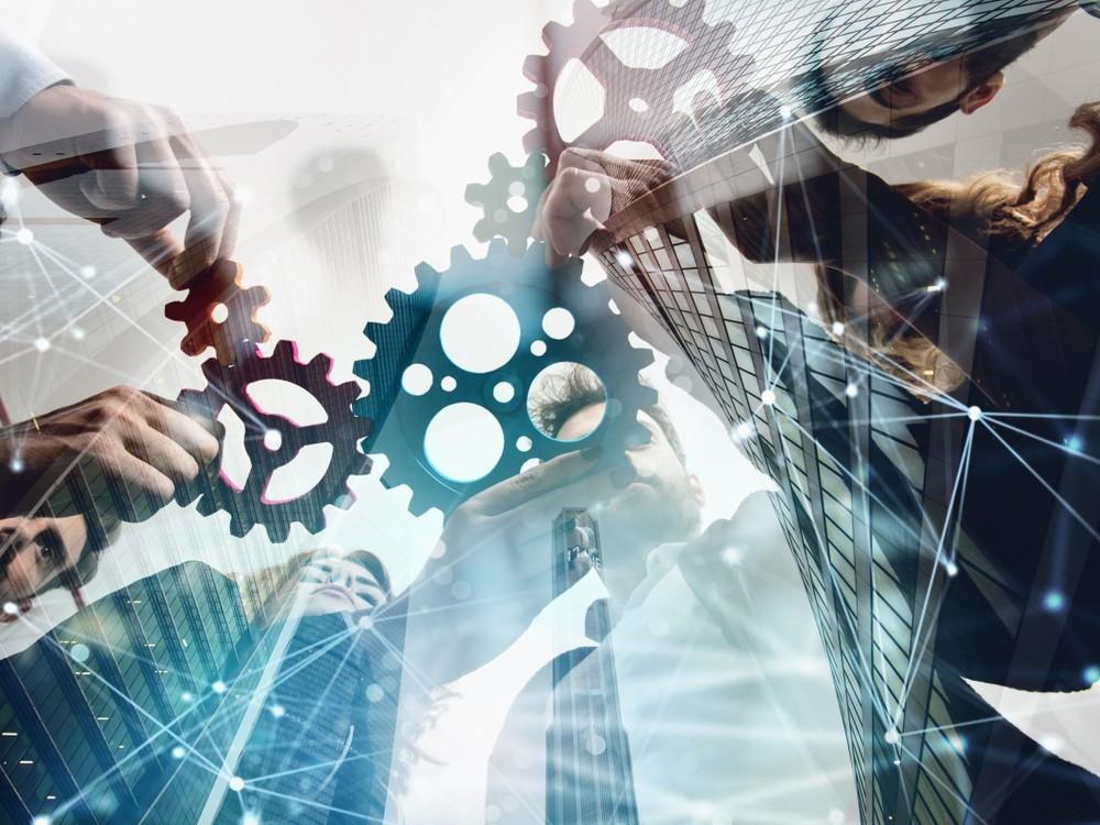 承載企業科技性能的底盤:三招教會你打造靈活的營運模式