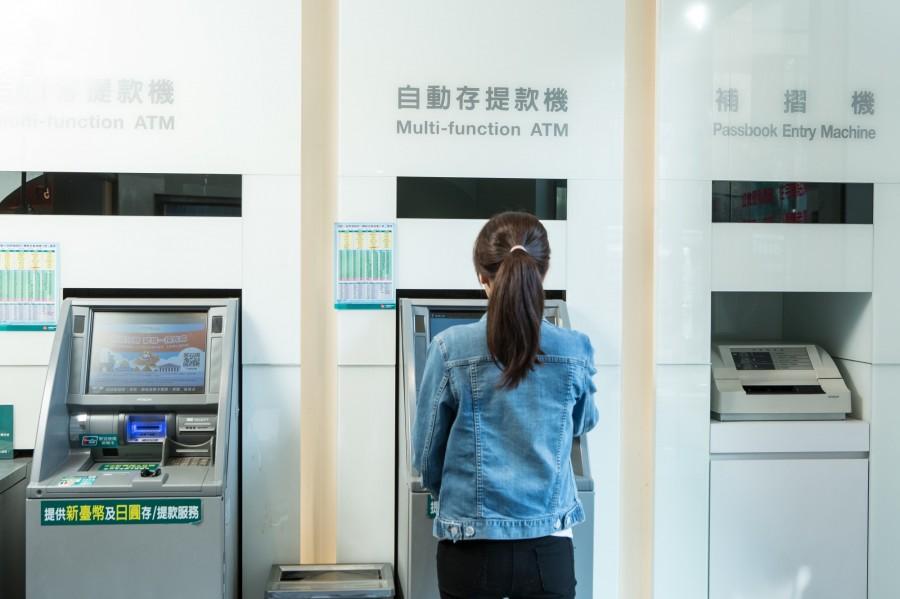 中國信託東湖分行_銀行
