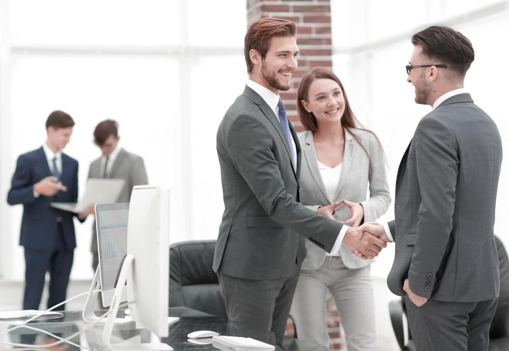 還以為銷售是業務的事?職場必備就是人人都要會賣點子