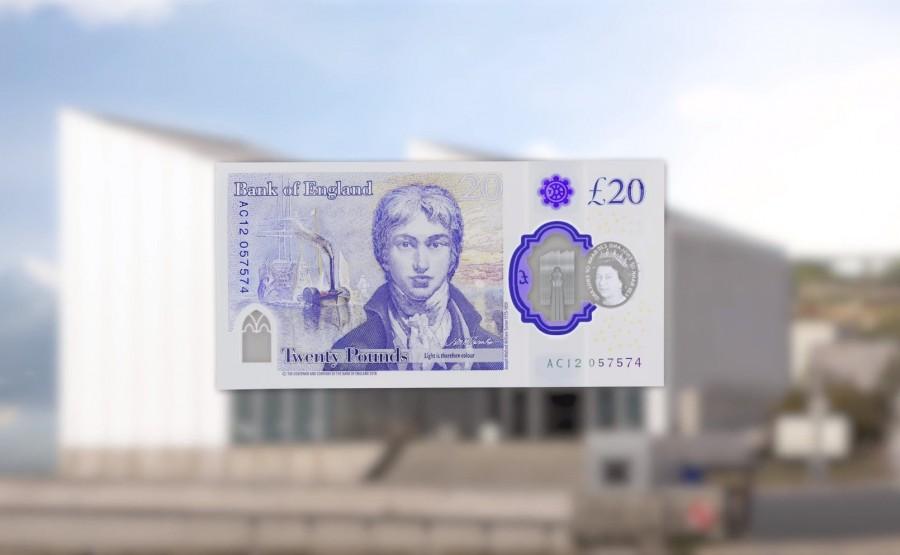 "img 1571218783 97881@900 - 新版""英镑""亮相!2020 年正式发行,首度以艺术家肖像为主题,纸钞材质也有变化"