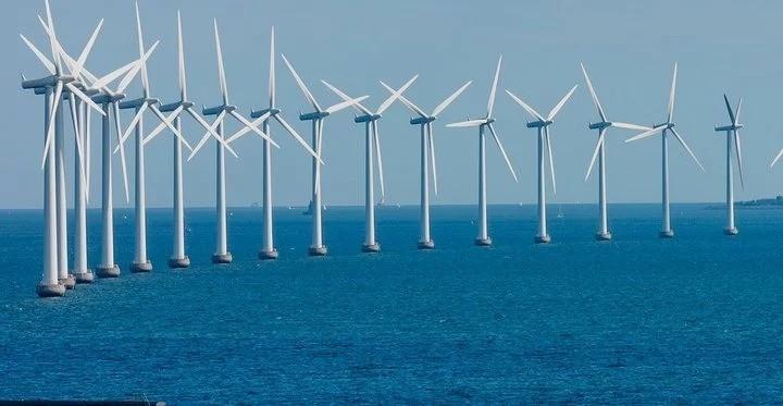 工業革命來首次,英國上一季再生能源發電超過火力發電