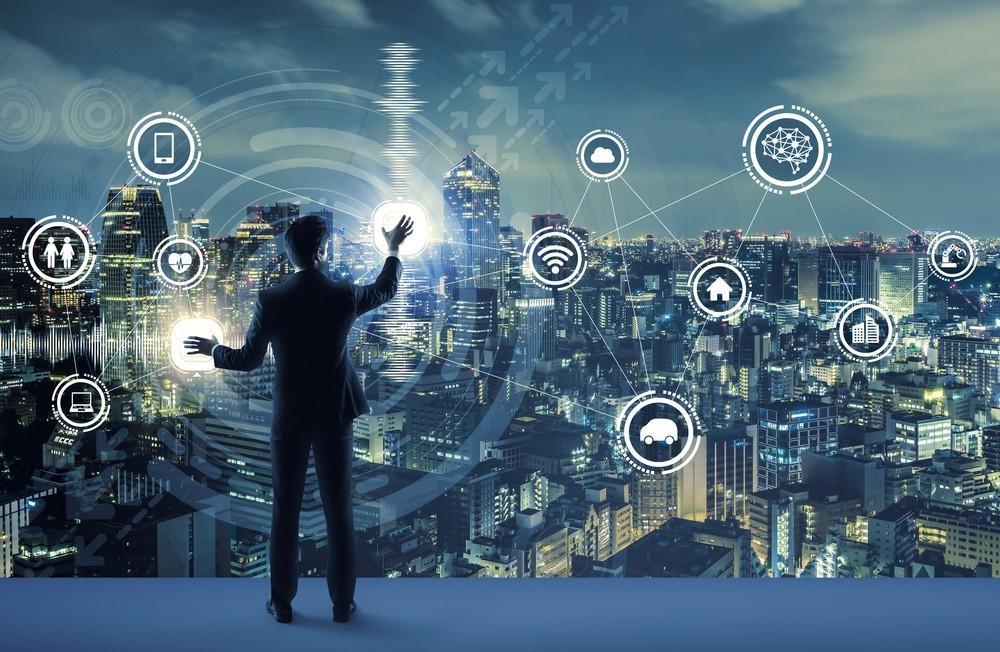 當數位轉型成為一股無法抗拒的浪潮,組織該如何調整才能「站在浪頭上」!