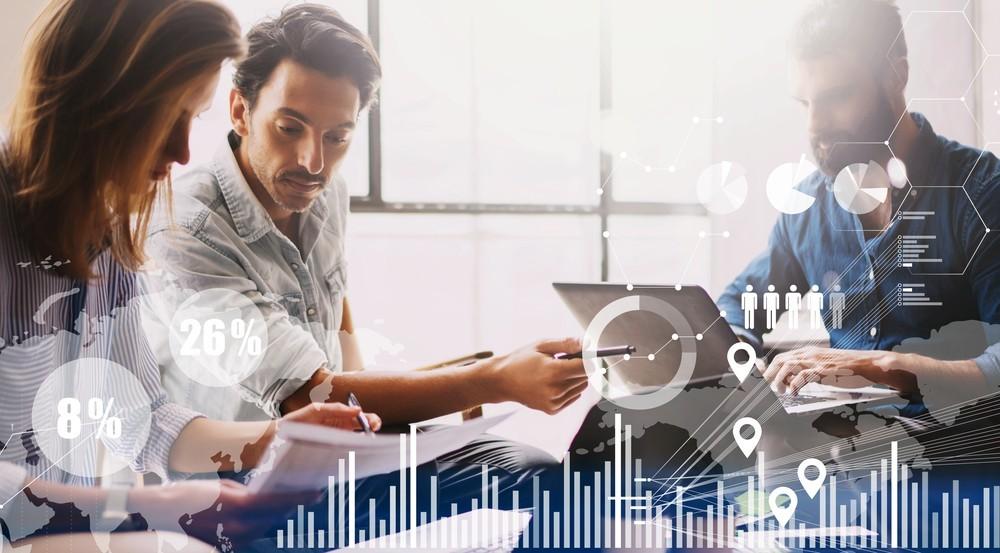 串起數位轉型的重要橋樑:資訊長的5大關鍵能力
